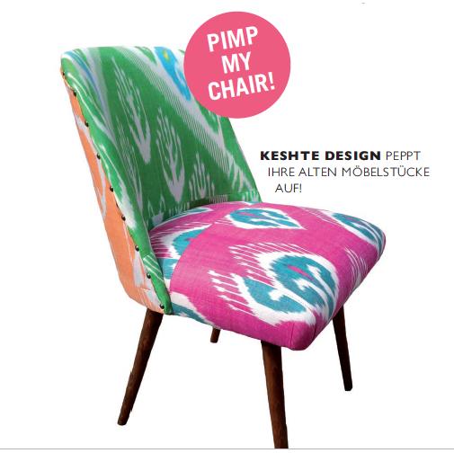 keshte design – unikate upcycled möbel und neue möbel kollektionen